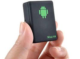 GPS трекер MINI A8 Для охраны вашего автомобиля