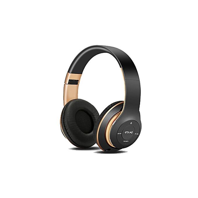 Бездротові навушники AZ-007 (Bluetooth і MP3)
