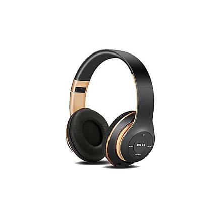 Бездротові навушники AZ-007 (Bluetooth і MP3), фото 2