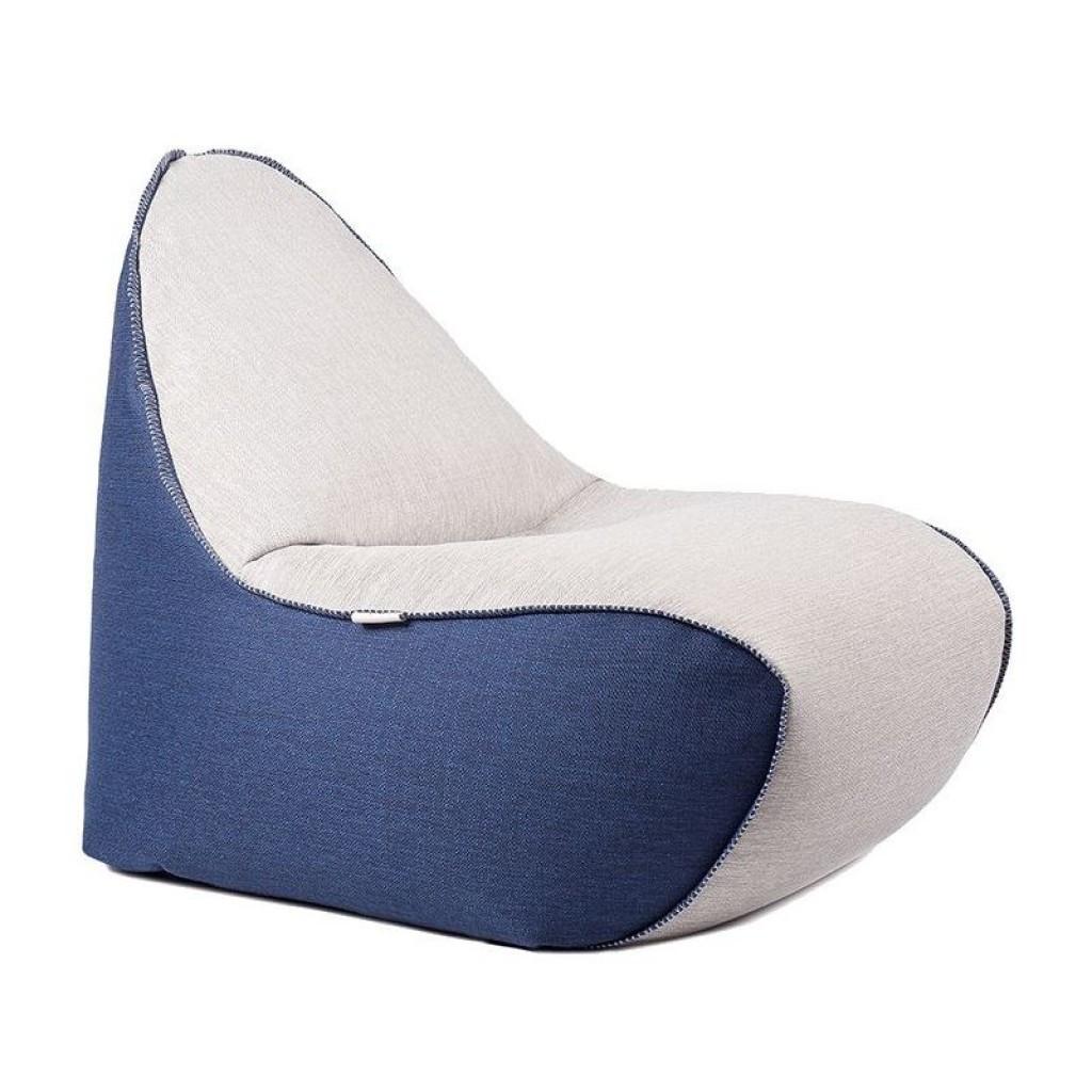 Lagom (Лагом) бескаркасное кресло рогожка
