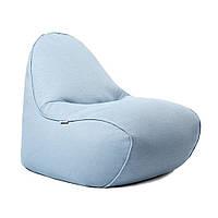 Lagom Elite (Лагом Элит) бескаркасное кресло рогожка Thor, фото 1