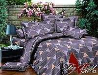 Семейный комплект постельного белья XHY142