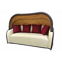 Marine (Маринэ) диван из ротанга
