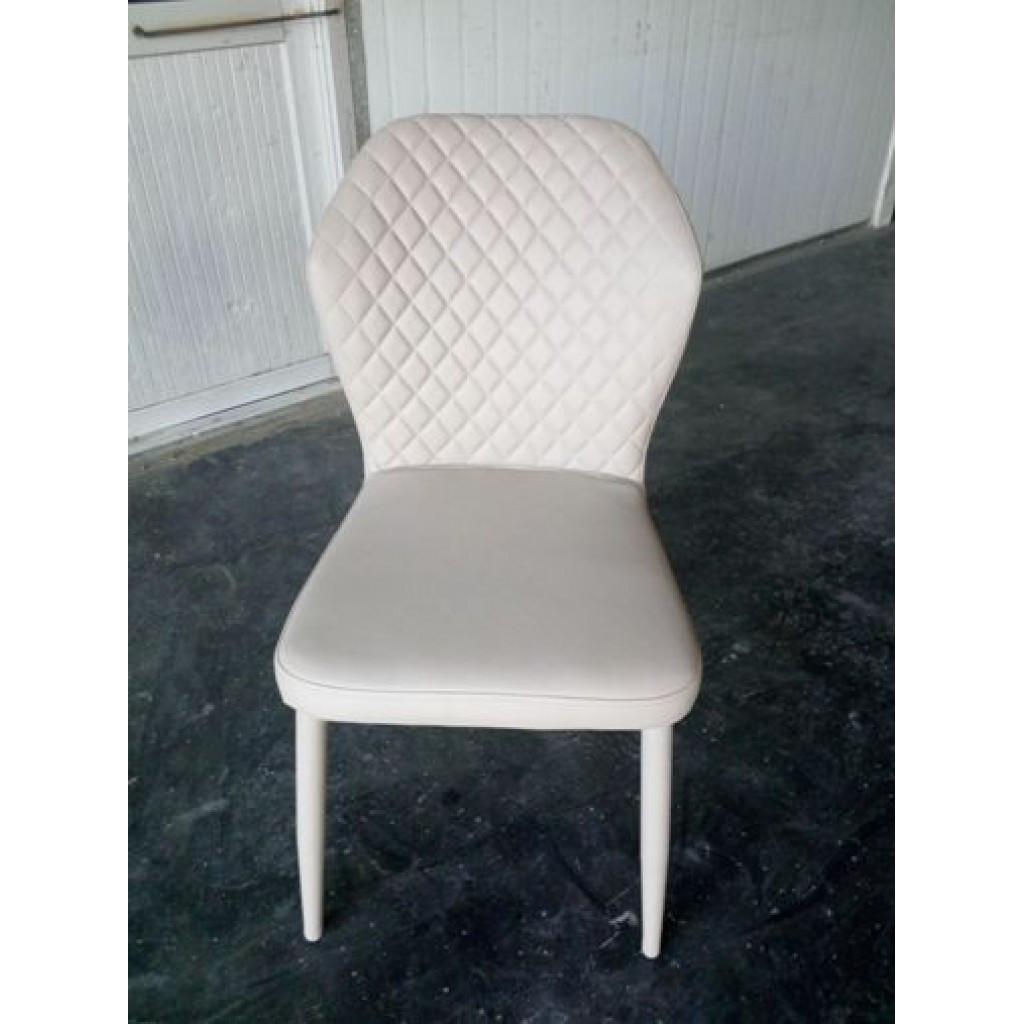 Olinda (Олинда) стул кожзам бежевый