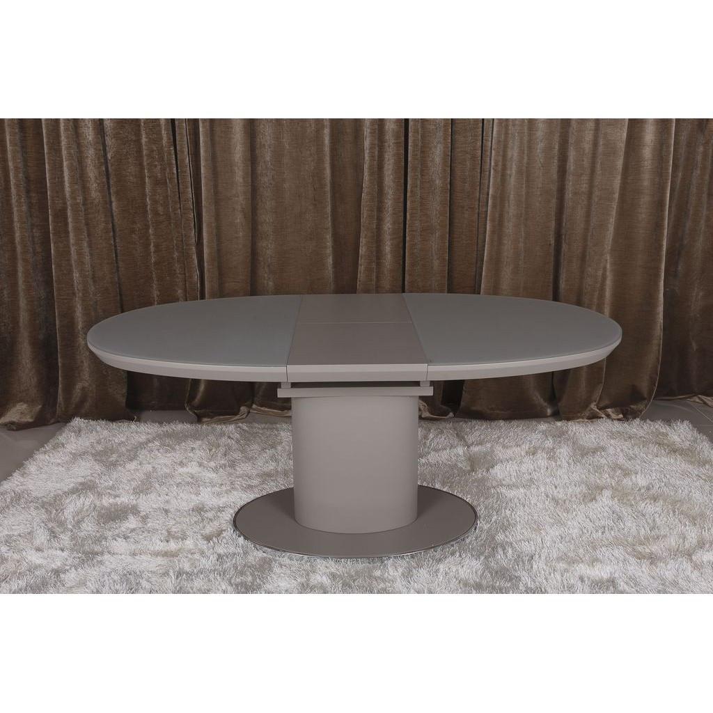 Orlando (Орландо) стол раскладной 140-180 см мокко