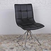 Preston (Престон) стул поворотный чёрный