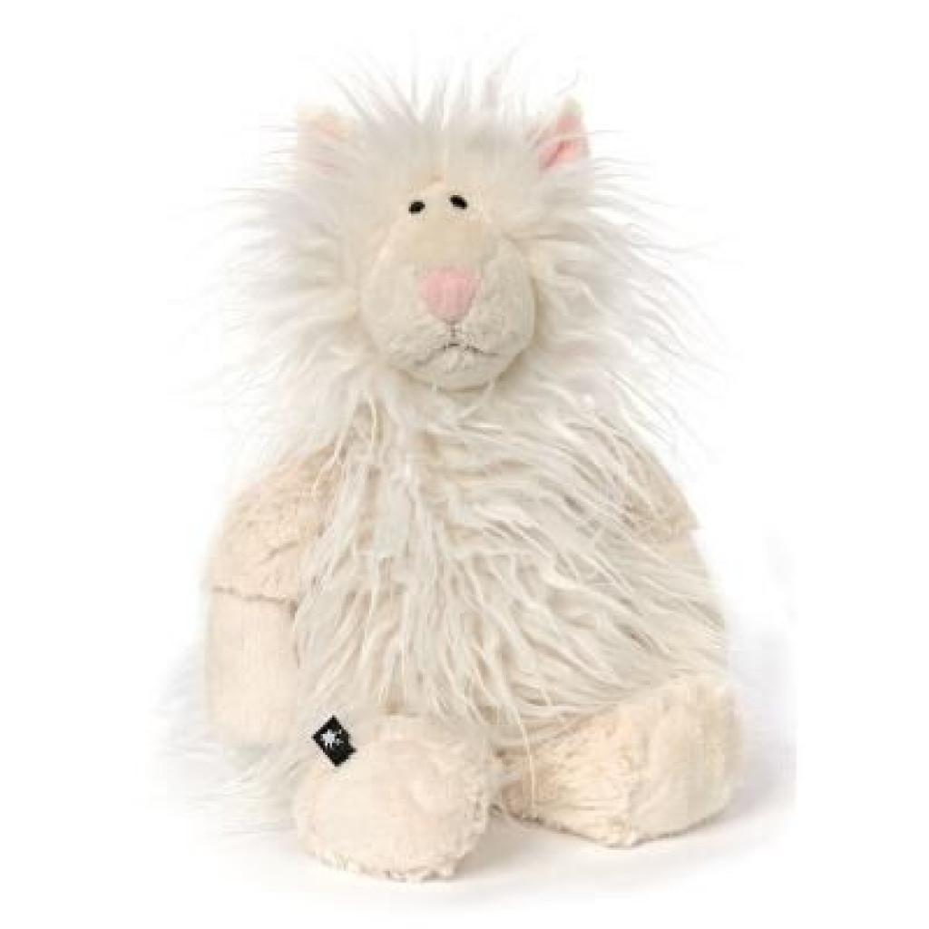 Мягкая игрушка sigikid Beasts Кошка Сминки Пинки 37 см (38724SK)