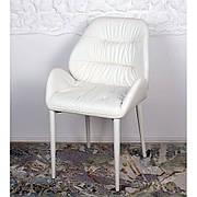 Sevilla (Севилья) стул кожзам белый
