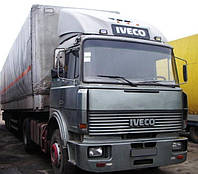 Лобовое стекло Iveco Turbostar Super, триплекс