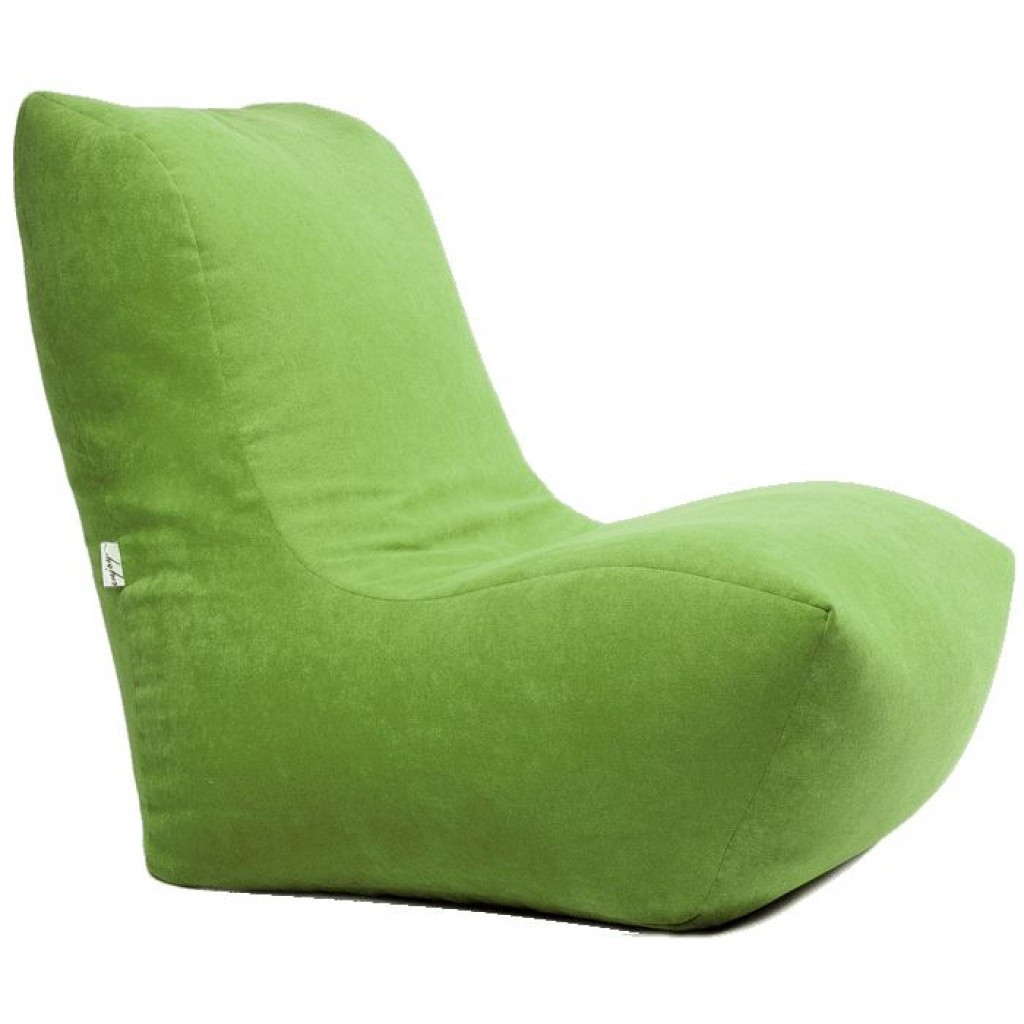Spring Elite (Спринг Элит) бескаркасное кресло велюр