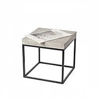 Structur (Структур) журнальный столик бетон, фото 1