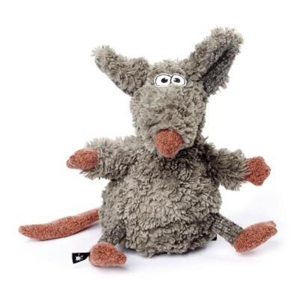Мягкая игрушка sigikid Beasts Мышка 20 см (38483SK)