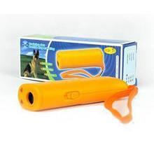 Компактний електронний ультразвуковий відлякувач собак ( модель CD-100 )