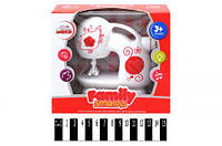 "Швейная машинка ""Family smalltoys"" 8808-4 sco"