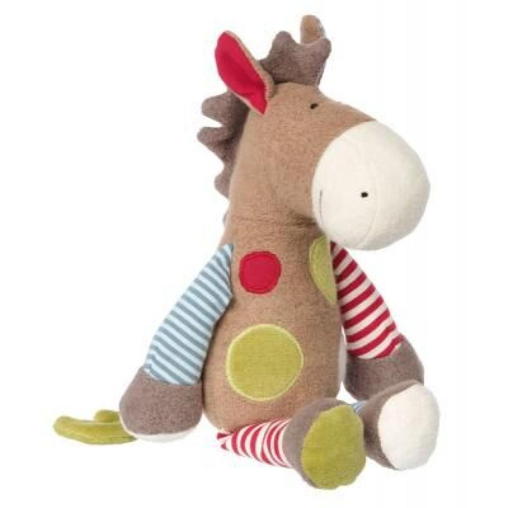 Мягкая игрушка sigikid Лошадка 32 см (38767SK)