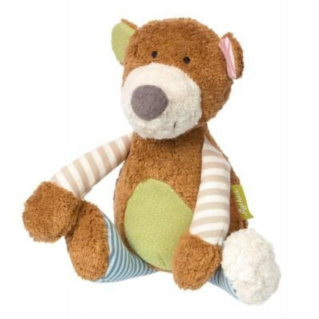 Мягкая игрушка sigikid Мишка 30 см (38768SK)
