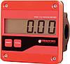 Электронный счетчик топлива, легких масел - MGE-110, 5-110 л/мин (Gespasa), фото 2