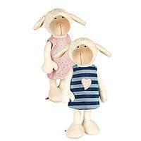 Мягкая игрушка sigikid Овечка в платье 40 см (38328SK), фото 1
