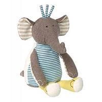 Мягкая игрушка sigikid Слон 31 см (38765SK)