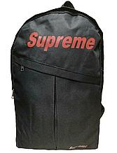 Рюкзак спортивный черный 022S