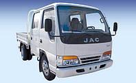 Лобовое стекло  JAC HFC 1020 K , 1020 KR, триплекс