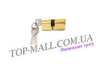 Цилиндр английский FZB - 70 мм 35/35 к/к Sofia CP (латунь)