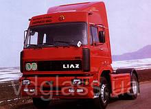 Лобовое стекло Liaz Truck High высокий, ЛиАЗ 110-057, триплекс