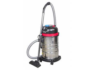 Промышленный пылесос 30 л, 1600 Вт Энергомаш ПП-72030