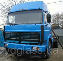 Лобовое стекло Liaz Truck Low низкий, ЛиАЗ 100, 110, триплекс
