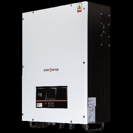 Мережевий інвертор LogicPower LP-SI-10kW 10кВт, фото 2