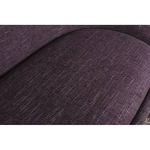 Toledo (Толедо) крісло-банкетка рогожка баклажан, фото 2
