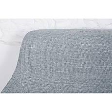Toledo (Толедо) кресло-банкетка рогожка бледно-бирюзовый, фото 3