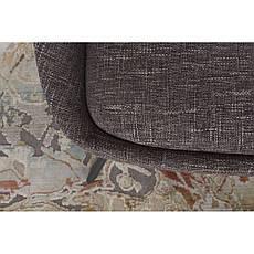 Toledo (Толедо) кресло-банкетка рогожка кофе-мокко, фото 2