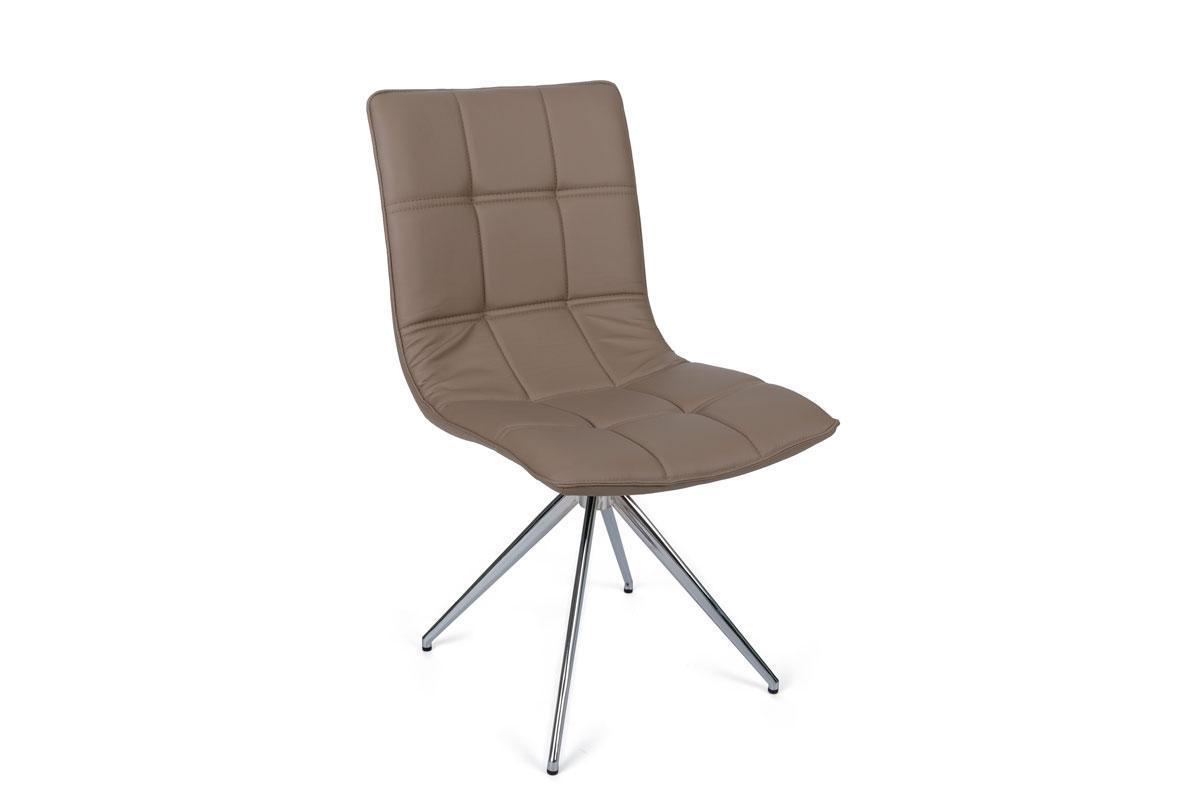 Preston (Престон) стул поворотный мокко