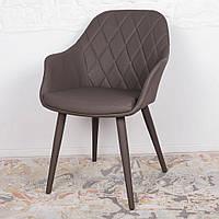 Zaragoza (Сарагоса) кресло кожзам мокко, фото 1