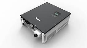 Інвертор напруги мережевий Altek AKSG-10K-DM 10 кВт