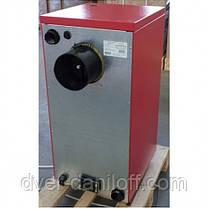 Твердопаливний котел Forte BT-S 16 кВт (160 м2), фото 3