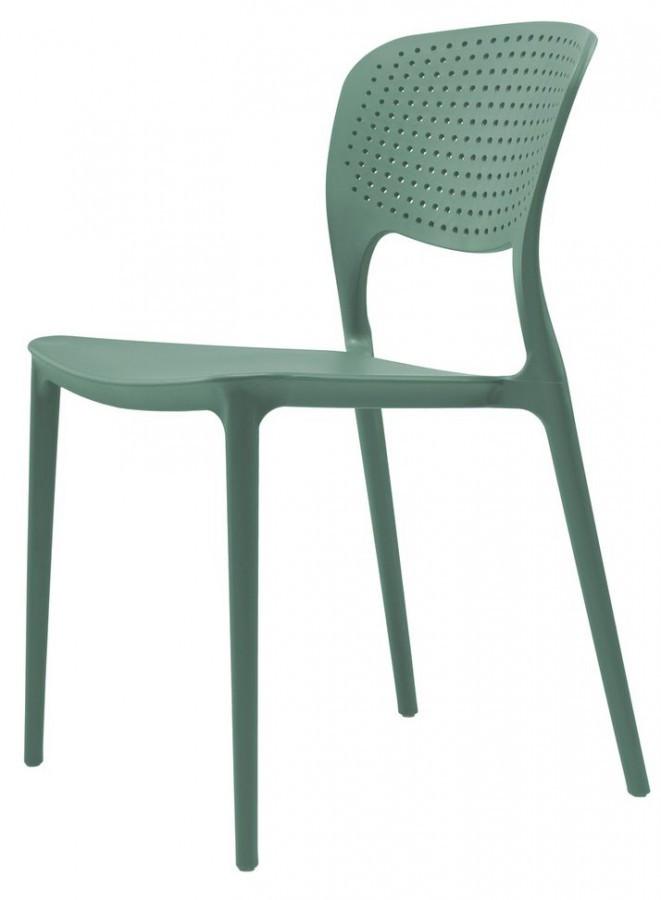 Spark (Спарк) Concepto cтул пластиковый зелёный мята