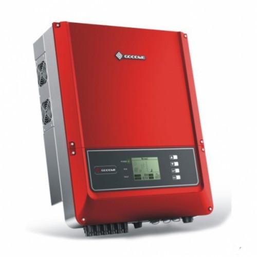 Мережевий інвертор GoodWe 15 кВт