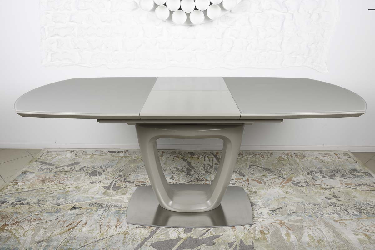 OTTAWA (Оттава) стол раскладной 140-180 см мокко