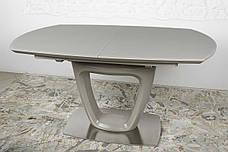 OTTAWA (Оттава) стол раскладной 140-180 см мокко, фото 2