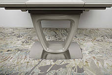 OTTAWA (Оттава) стол раскладной 140-180 см мокко, фото 3