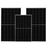 Комплект сонячних батарей ABI-Solar 320W Half-Cell ( 96шт )