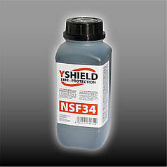 НЧ / Экранирующая краска NSF-34 / 1 литр