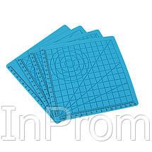 Силиконовый коврик для 3D ручек (Комплект из 4 штук), фото 3