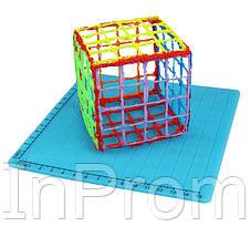 Силиконовый коврик для 3D ручек №2, фото 2
