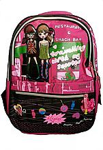 Рюкзак школьный для девочки 043Z