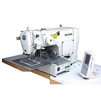 Zoje ZJ5770A-1510HG1  Автоматическая швейная машина предназначена для выполнения программируемых строчек различных типов