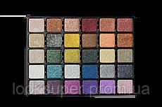 Палитра теней VISEART Grande Pro Volume 2 eyeshadow palette
