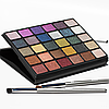 Палитра теней VISEART Grande Pro Volume 2 eyeshadow palette, фото 2